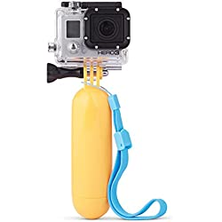 AmazonBasics Floating Hand Grip for GoPro