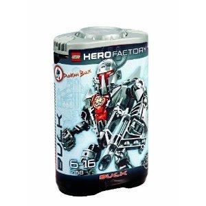 LEGO Hero Factory - Duncan Bulk (7168)