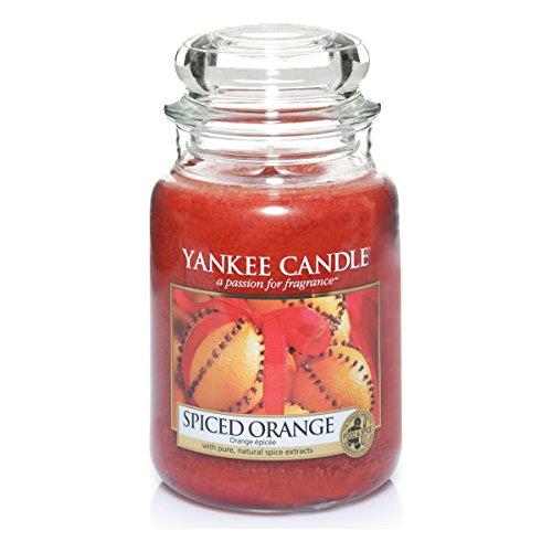 yankee-candle-1188030e-spiced-orange-candele-in-giara-grande-vetro-arancione-102x101x172-cm