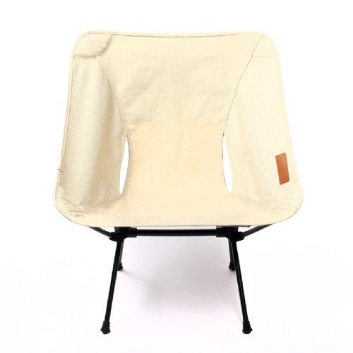 Helinox(ヘリノックス) コンフォートチェア ベージュ 【日本正規代理店品】 19750001116001