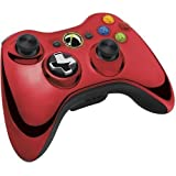 MICROSOFT 43G-00027 / 360 Wireless Controller Red