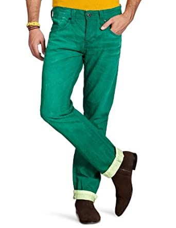 one green elephant men 39 s ho3920 020 straight leg jeans. Black Bedroom Furniture Sets. Home Design Ideas