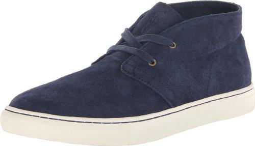 Polo Ralph Lauren Mens Joplin Fashion Sneaker,Newport Navy,13