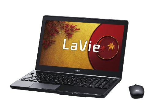 LaVie S LS550/NSB PC-LS550NSB