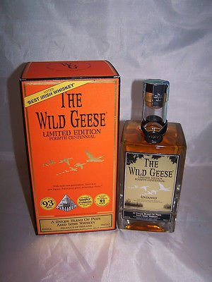 whisky-the-wild-geese-limited-edition-fourth-centennial-70-cl
