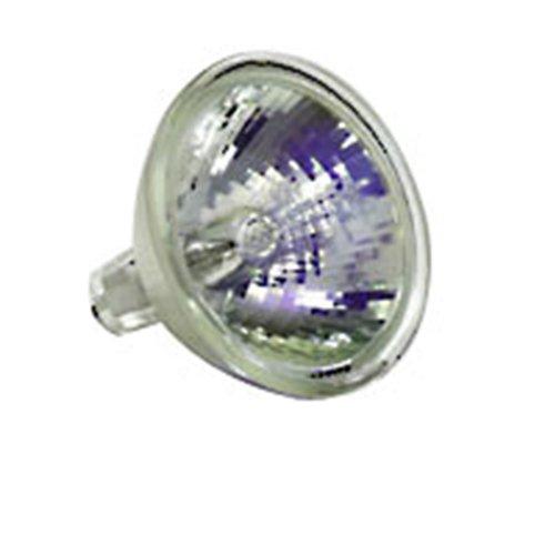 4 Qty. Halco 50W Mr16 Sp 12V Gu5.3 Prism Ext Mr16Ext 50W 12V Halogen Spot Lamp Bulb