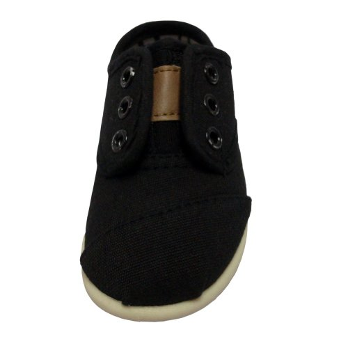 Blancho Girl'S Aaron Styling Casual Shoes Black 9 M Us front-909356