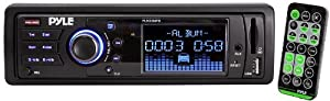 Pyle Plr33mpd Am/fm Band Radio Usb/sd Receiver With Detachable Face