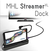 iBOLT Streamer XL MHL & Charging Dock