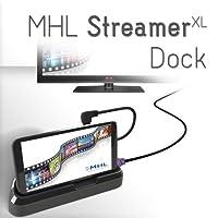 iBOLT Streamer XL MHL & Charging Dock