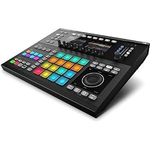 NATIVE INSTRUMENTS MASCHINE STUDIO Digital Mix Without audio interface