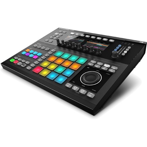 For Sale! Native Instruments Maschine Studio - Black