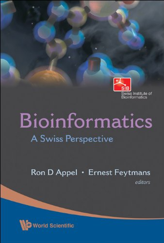 Bioinformatics: A Swiss Perspective