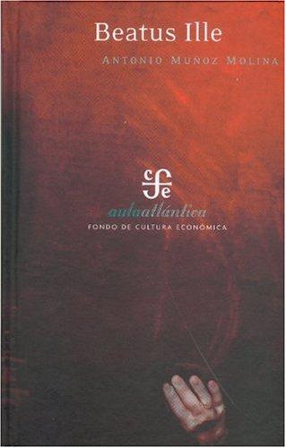 Beatus Ille (Aula Atlantica) (Spanish Edition)