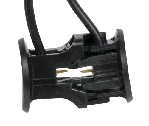 Paradise Gl22352 Plastic Quick Clip Wire Connector For Low