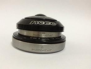 NECO MTB Mountain Bike Bicycle Cycling Alloy Threadless Headset 151-18 Stem