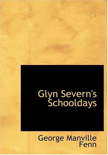 Glyn Severn