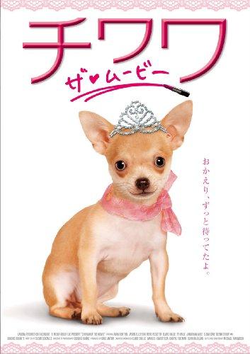 チワワ・ザ・ムービー [DVD]