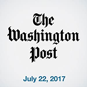 July 22, 2017 Audiomagazin von  The Washington Post Gesprochen von: Sam Scholl