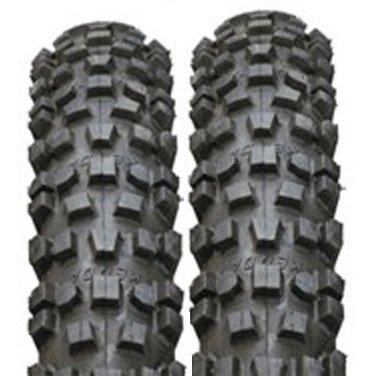 Kenda Fahrradreifen / Fahrradmantel Kinetics, Vorder- und Hinterrad, 66cm (26Zoll)x5,33cm (2,10Zoll), 1 Paar