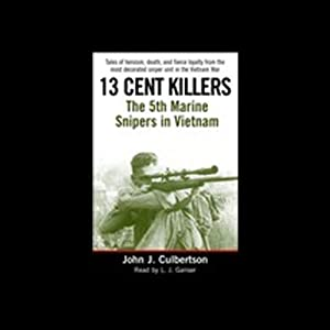13 Cent Killers Audiobook