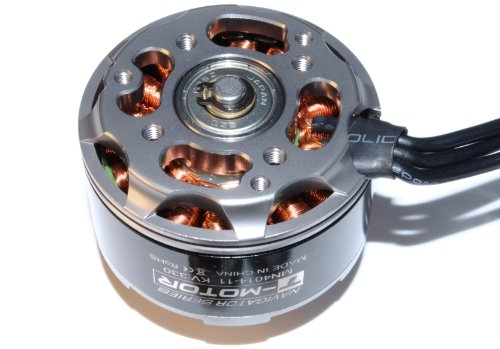 T Motor Mn4014 Kv330 High Performance Brushless Electric