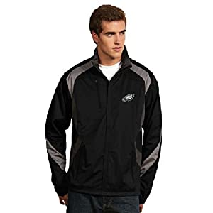 Philadelphia Eagles Tempest Jacket (Team Color) by Antigua