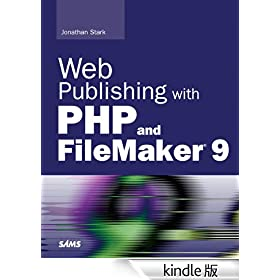 Web Publishing with PHP and FileMaker 9
