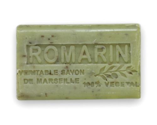サボヌリードプロヴァンス サボネット 南仏産マルセイユソープ ローズマリーの香り