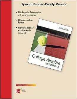 School Algebra