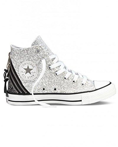 Shoes Converse 14, Grigio (grigio), 36