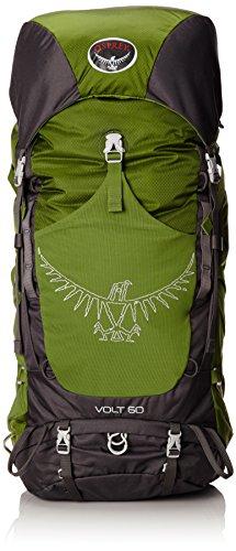 Osprey Men's Volt 60 Backpack, Fern Green, One Size ...