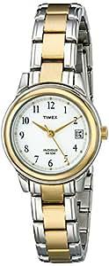Timex Women's Fashion Two-Tone Bracelet #T25771