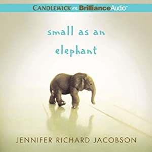 Small as an Elephant | [Jennifer Richard Jacobson]