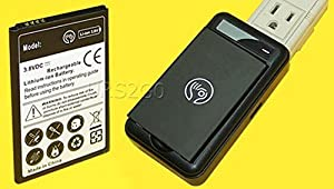 296dfffecf40 New LG K20 Cell Phone Battery (LI-ION 3.85V 2950mAh) - Replacement ...