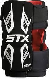 STX APS2 Stinger Lacrosse Men's Arm Pads - Small