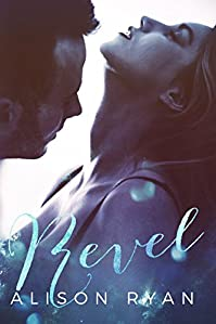 Revel by Alison Ryan ebook deal