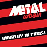 Metal Urbain Anarchy In Paris
