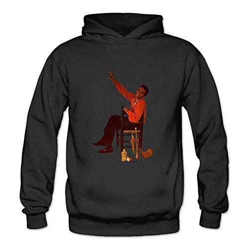 BOOMY A Taste Of Honey Movie Women's Hoodie Sweatshirt SizeL