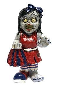 Philadelphia Phillies Zombie Cheerleader Figurine by Hall of Fame Memorabilia