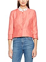 Gerry Weber Americana Lino Mujer (Coral)