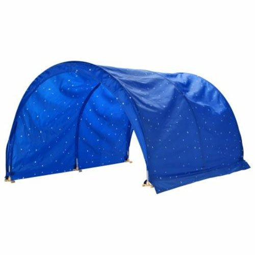 Twin Bed Canopy 9837 front
