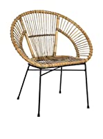 Eclectic Home Silla
