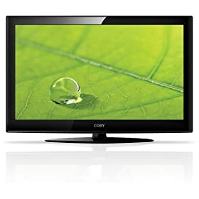 Coby TFTV4028 40-Inch 720p LCD TV