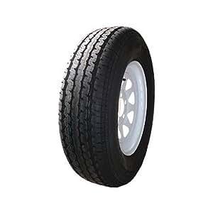"""inc asb1064 5, 30-12 """"Lrc, 6 capas, Tire & Asamblea de ruedas"""