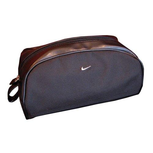 79ffcc34738b Low cost Nike Golf Shaving Bag Travel Toiletry Kit for Men (Black ...