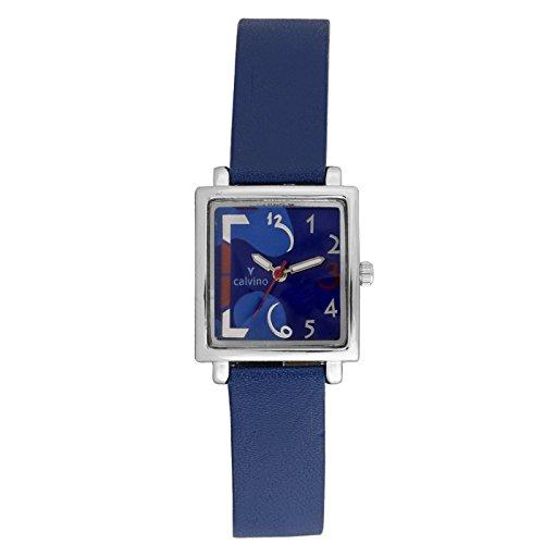 Calvino CLAS 154463LK_Blue