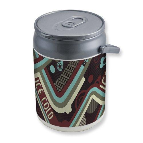 Vintage Cola Can Cooler front-582407