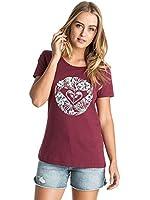 Amazon.com: Roxy Junior's Jungle Street Crew Neck Boxy Tee: Clothing