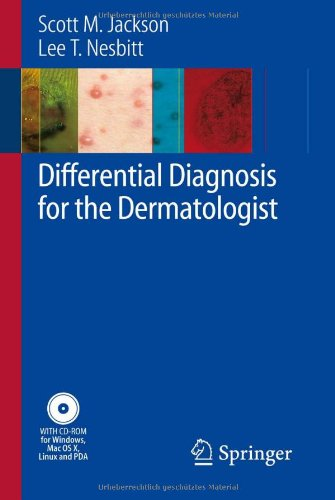Differential Diagnosis for the Dermatologist